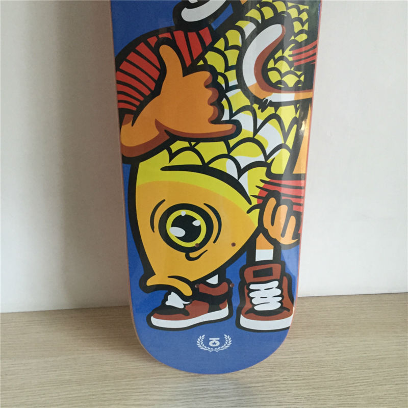UNION skateboarding deck  (32)