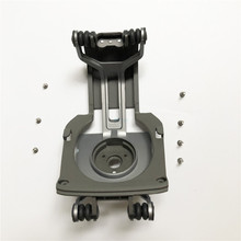 Genuine Mavic 2 Pro/Zoom Part   Gimbal Dampener Mount / Shock Proof Vibration Absorbing Board with Screws for Replacement (Used)