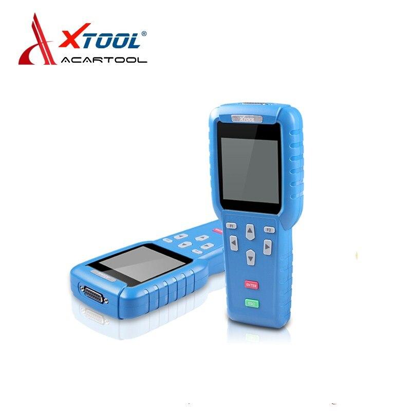 XTOOL Handheld X300 Plus Obd2 Scanner de Diagnóstico Auto Scanner de Diagnóstico Do Motor Óleo Leve Reset Programador Chave Ferramenta de Diagnóstico