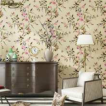 Environmental nonwovens wall paper background TV room living room bedroom gold coffee wallpaper European 3D stereo Damascus beibehang european minimalist flash gold wallpaper bedroom living room tv background wall environmental nonwovens 3d wallpaper