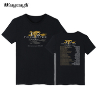 Rock Band T Shirt U2 The Joshua Tree 30th Anniversary 2017 World Tour T Shirt High