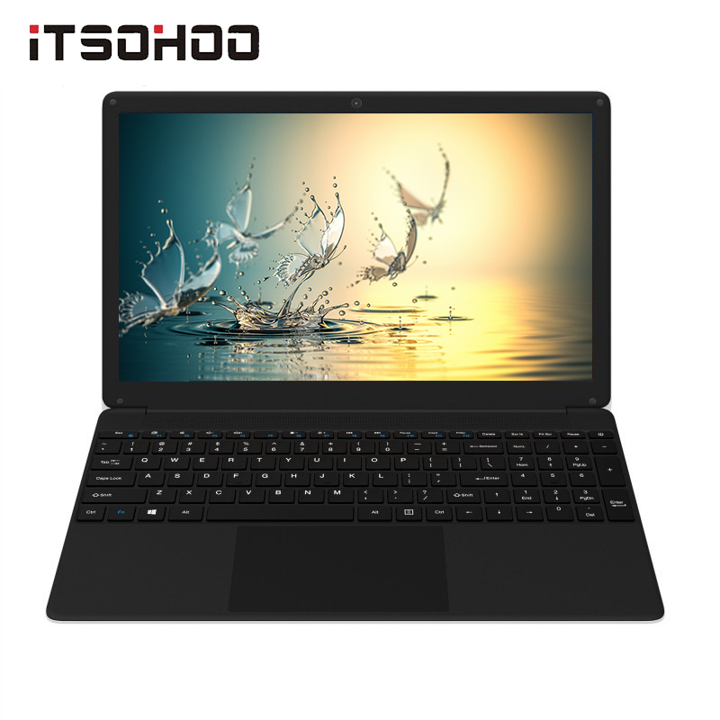 ITSOHOO Core I3 15.6 Inch Laptop With 500GB Hard Disk Gaming Laptops Win 10 OS Notebook Computer