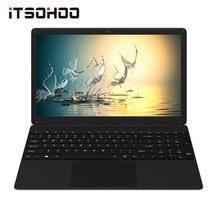 iTSOHOO Core i3 5005U 15.6 inch Laptop gamer computer 512GB