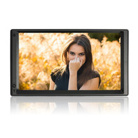 7 Inch Android 5 1 HD LCD Large Touch Display Screen Car DVD MP5 MP3 Player