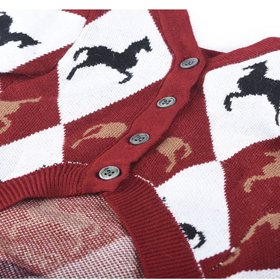 Dog Clothes Dog Sweater French Bulldog Shirt Dog Sweater Sport Retro Chihuahua Cat Shirt Pet Clothes Ropa Perro Puppy Dog Pugs in Dog Sweaters from Home Garden