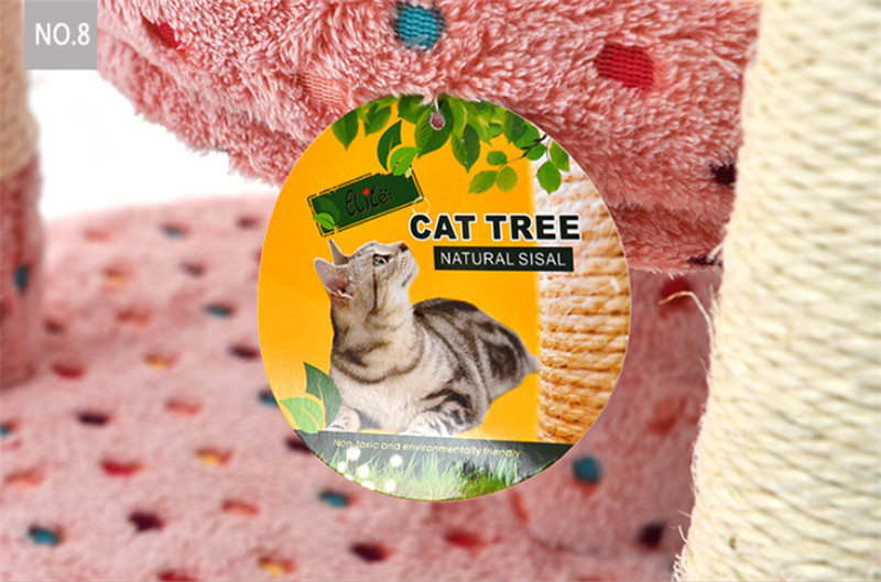 CATS TOY12