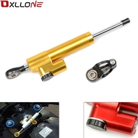 For YAMAHA YZF R1 1999 2001 2002 2003 Motorcycle Damper Steering Stabilize Safety Control CNC Aluminum