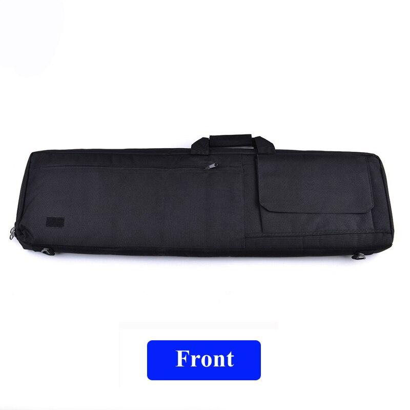 Image 2 - Высокое качество, армейский Военный Тактический винтовочный пистолет, сумка для спорта на открытом воздухе, Охотничья стрельба, снайперская винтовка, пистолет, сумка для защиты плеча-in Кобуры from Спорт и развлечения on AliExpress - 11.11_Double 11_Singles' Day