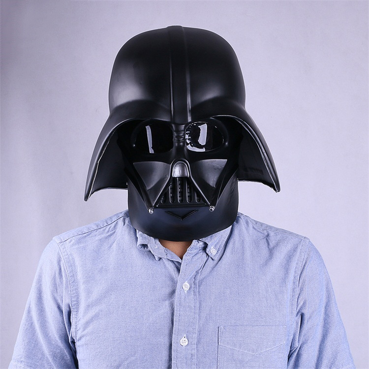 Star Wars Cosplay Helmet Darth Vader Mask Halloween Cosplay Party Masks Adults Masquerade Masks