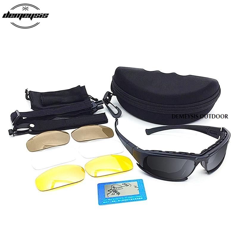 Poliarizuoti akiniai nuo saulės Kamufliažas rėmas Sportas saulės - Žvejyba - Nuotrauka 2