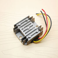 Good Performance 12V 24V Dc To 5v Dc 10A Converter 50W Voltage Regulator