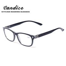 Reading Glasses 180 Degree Spring Hinge Stylish Desiged Women and Men Glasses for Reading +100 +150 200 +250 +300 +350 +400