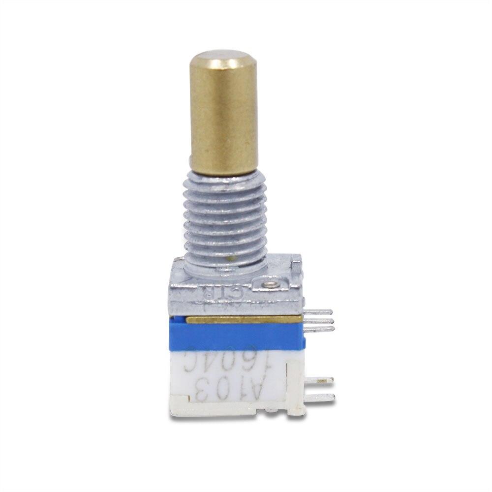 Baofeng Walkie Talkie Power Sostituzione Interruttore Potenziometro Manopola Del Volume per Baofeng UV-5R UV-5RA UV-5RE UV-BF-Radio