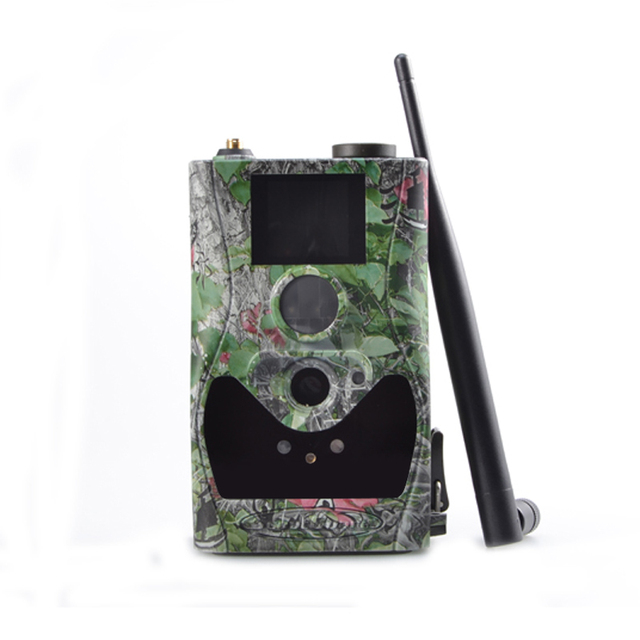 Inventory Cleaning Hunting Camera MMS Photo Traps Wild Camera Traps 12MP HD IR Trail Waterproof Scouting Camcorder