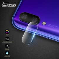 Back Camera Lens Screen Protector Film Tempered Glass For XiaoMi Mi 9 SE A2 Lite A1 8 Max 3 Mix 2S Redmi Note 7 5 6 6A Pro F1