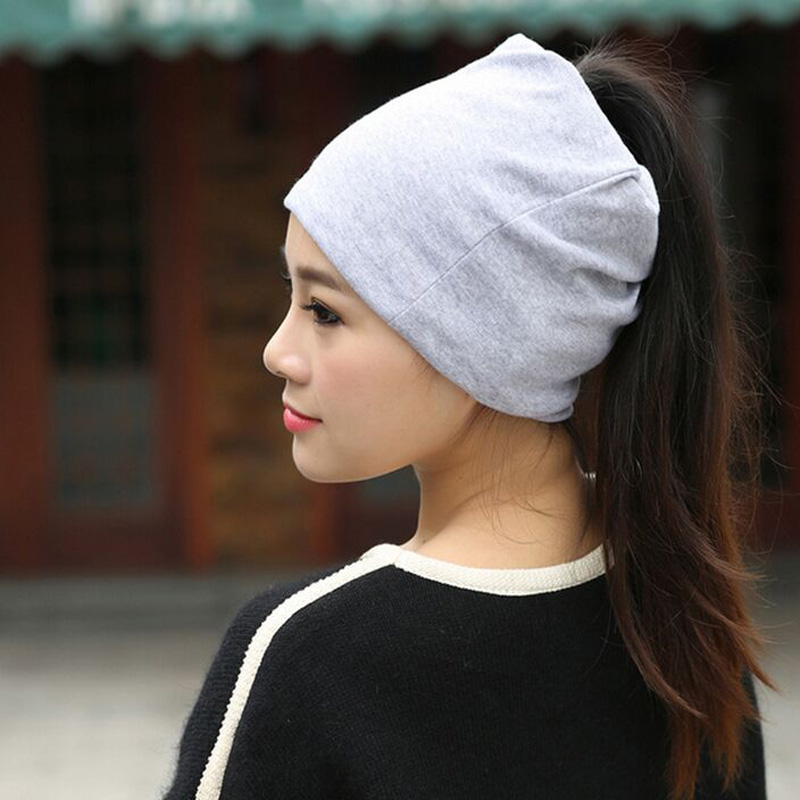 Brand 2017 Hat For Women New Unisex Cotton Hip Hop Ring Warm Beanie Cap Winter Autumn Women Knitted Hats Men Beanies 2017 hot fashion women s cotton hip hop ring warm beanie cap winter autumn women knitted hats men beanies free shipping f0