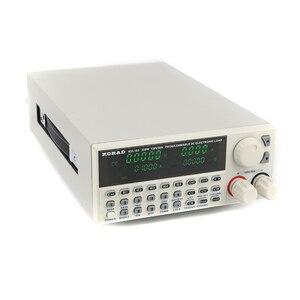 Image 1 - KORAD מקצועי חשמל תכנות דיגיטלי בקרת DC עומס עומסים אלקטרוניים סוללה בודק עומס 300W 120V 30A 110V 220V