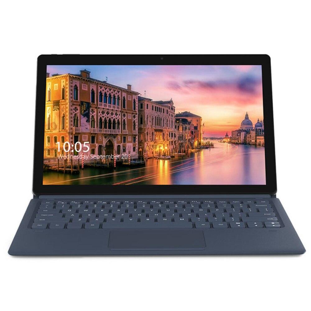 windows 10 2 in 1 ALLDOCUBE KNote 2 in 1 Tablet PC Tab Pad+Keyboard 6GB+128GB 11.6 inch Windows 10 Intel Celeron N3450 Dual WiFi English Version 1