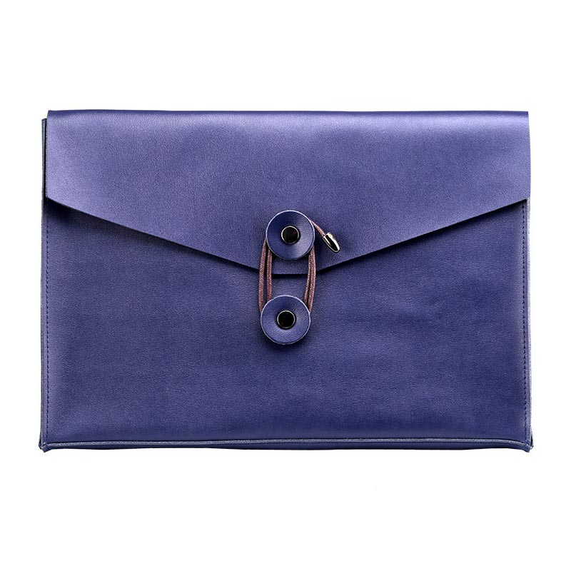Document Bag Real Leather Folder Bag Paper Cow Leather Handbags Dropshipping Joy Corner
