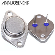 10 шт. MJ2955 MJ2955A 2955 TO-3 15A 100V 115W PNP