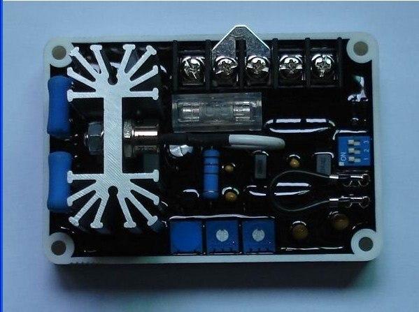 Генератор AVR EA05A 3 .