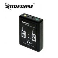 Surecom SR 629 2 in 1 Duplex Repeater Controller & 2 Radio Cable For TYT Kenwood Baofeng ICom Motorola Two Way Radio