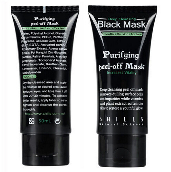 shills blackhead mask
