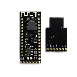 Image 3 - LILYGO® TTGO TQ ESP32 0.91 OLED PICO D4 WIFI&Bluetooth LoT Prototype Board