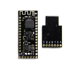 Image 3 - LILYGO®TTGO TQ ESP32 0.91 OLED PICO D4 WIFI & Bluetooth הרבה Prototype לוח