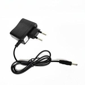 Image 2 - Универсальное сетевое зарядное устройство 3,5 мм с вилкой Стандарта ЕС и США, адаптер питания для зарядки аккумуляторов 18650, фонарь, фара