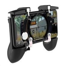 Mobile Game Controller Sensitive Shoot And Aim Joysticks Gam