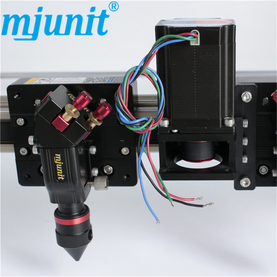 mjunit 1300x2000mm travel laser sliding platform Linear motion modules for 3d printer cutting machine цена