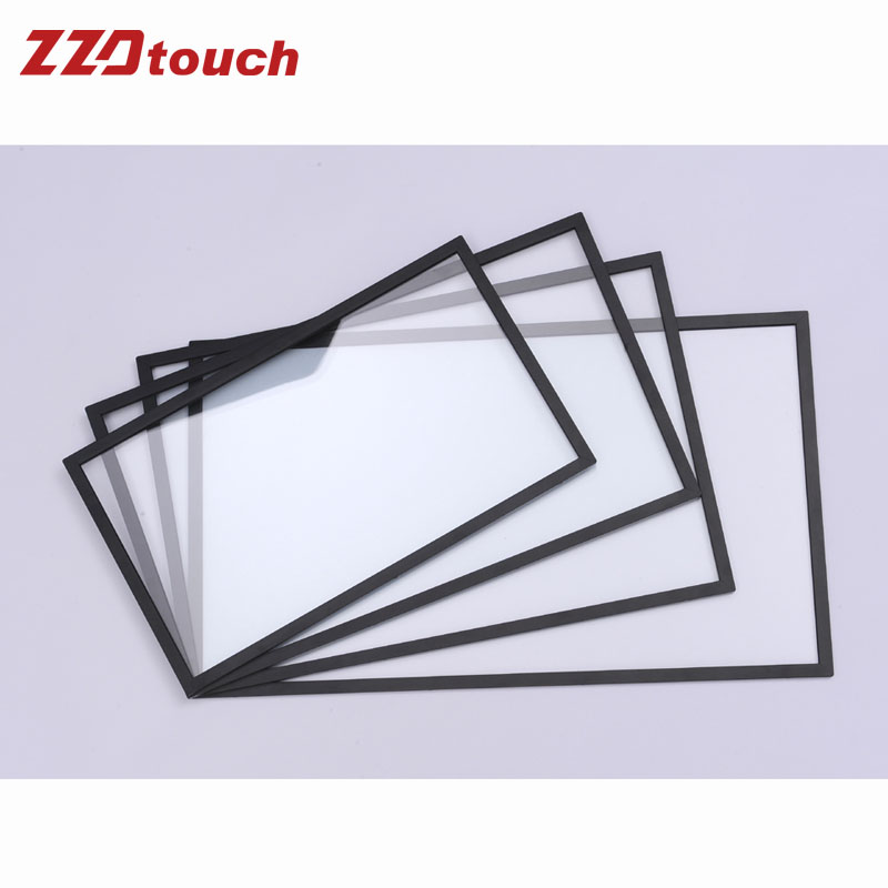 42 inch infrared touch frame ir touch sensor for multi touch screen kit 10 20 points