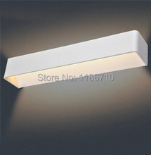 modern wall lamp contracted LED wall lamp sitting room the bedroom wall light contains LED light source is free shipping