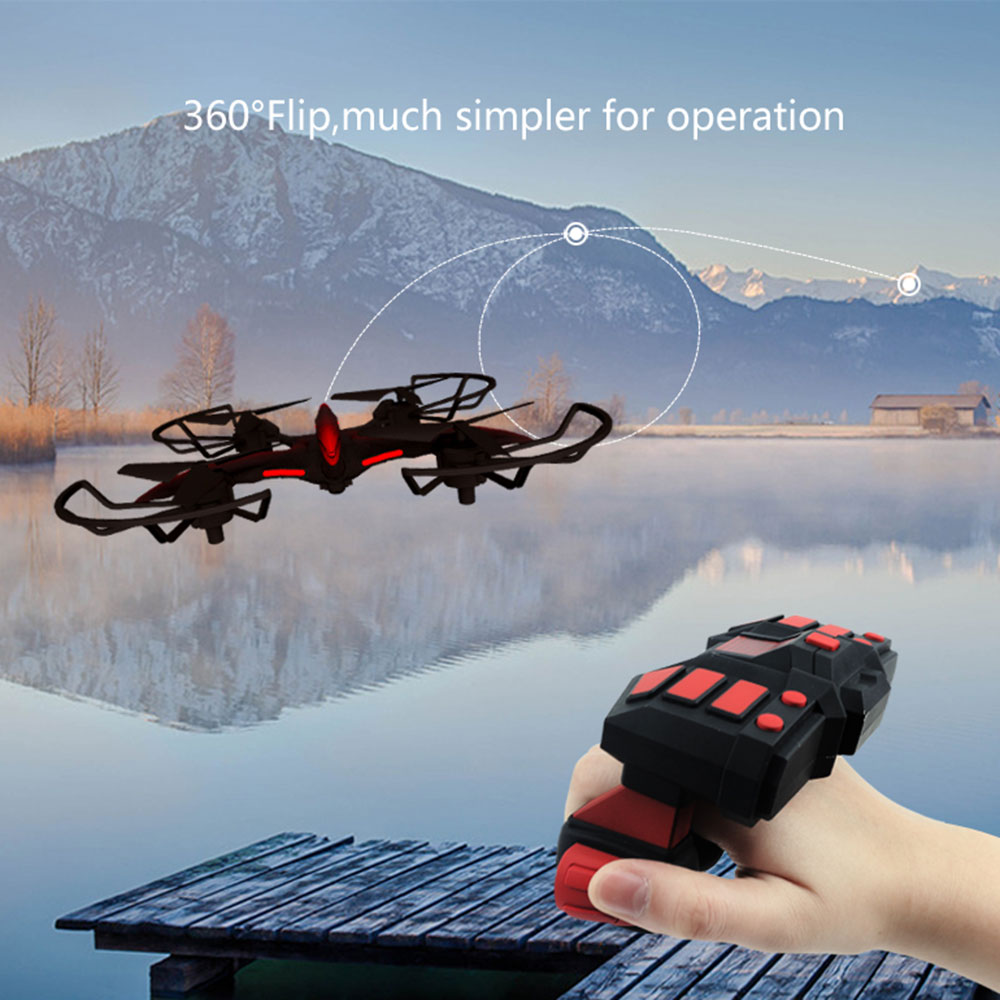 Hand Induced Drone 3D Flip High Performance RC Pterosaurs Aircraft Headless Mode Emergency Stop Blue Low Voltage Landing vinclozolin induced reproductive toxicity in male rats