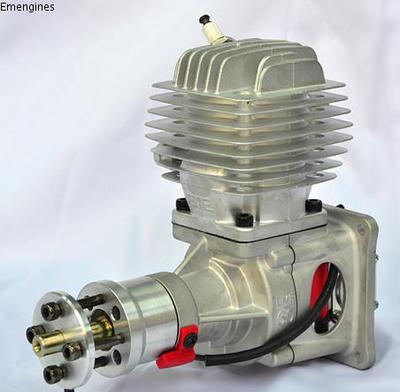 EME60 محرك البنزين/محرك بنزين ل RC نموذج البنزين طائرة ، EME 60 ، EME 60 ، EME ، دون كاتب-في قطع غيار وملحقات من الألعاب والهوايات على  مجموعة 2