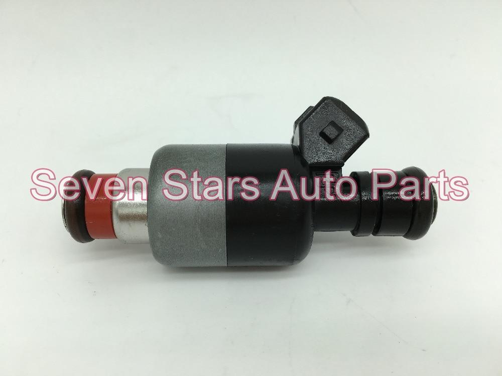 Fuel Injector/Nozzle For 1994-2002 Daewoo Leganza Nubira 2.0 2.2L Chevrolet Buick OEM# 17120683/ 17121296