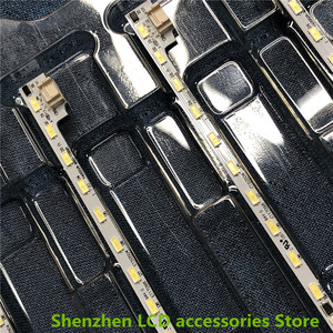 Image 2 - FOR  General Purpose TCL  Leroy skyworth   Hisense Konka Changhong Haier Modified universal lamp bar,  6v