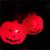 2 unid Calabaza Linterna Adecuado para Espectáculos de Danza de Halloween Party Bar Decoración Del Hogar Regalos de Juguetes