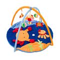Atividade Ginásio Jogar Bebê Musical Jogar Mat Crianças Tapete macio Piso de Carpete Tapete Pad Bebê Infantil Brinquedos Educativos Crianças PlayMats