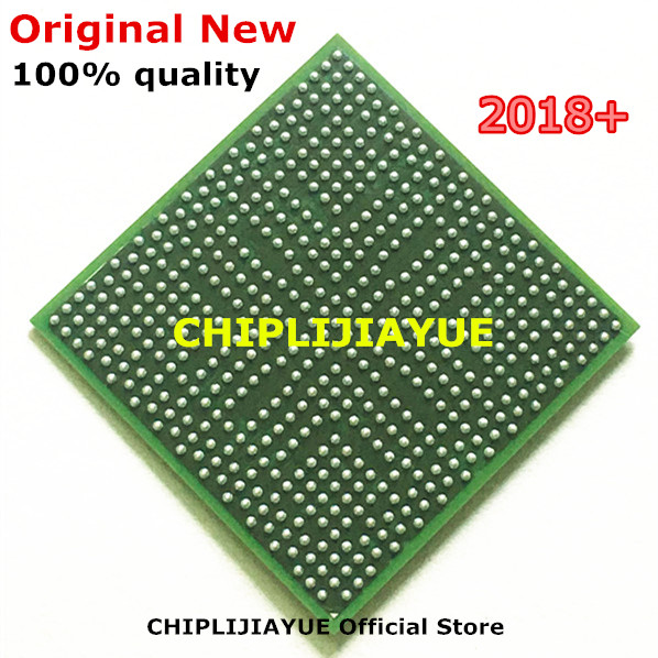(1-10piece) DC:2018+ 100% New 216-0752001 216 0752001 Lead-free With Balls IC Chip BGA Chipset In Stock