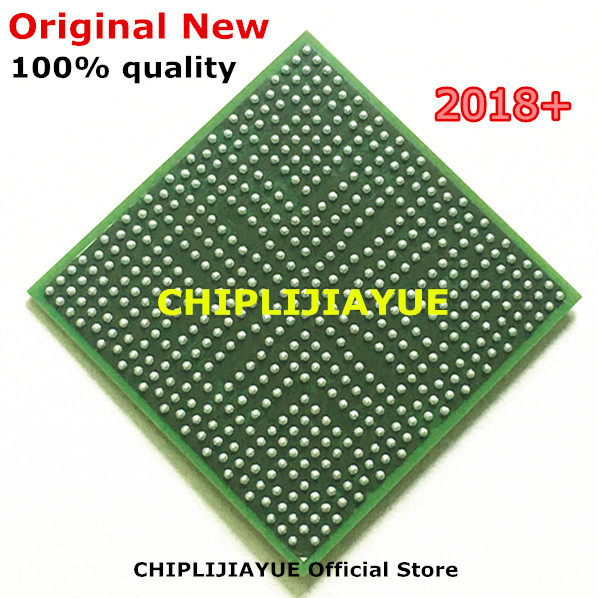 DC2018+ DC2017+ 100% New 216-0752001 216 0752001 lead-free with balls IC chip BGA Chipset In Stock