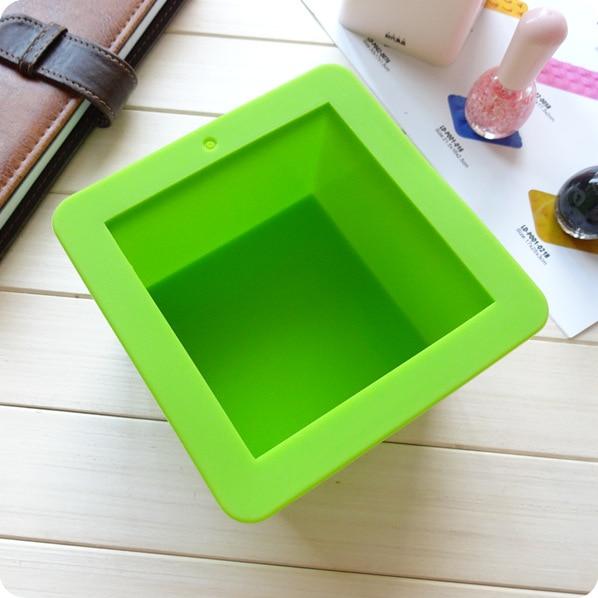 Skräddarsy alla typer av handgjord tvålmögelkall, kall 500 ml tillverkningsform