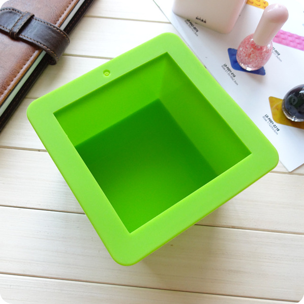 Sesuaikan semua jenis pembuatan cetakan sabun handmade cetakan dingin 500ml