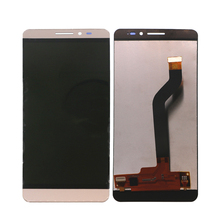 Para coolpad Tiptop A8 Pantalla LCD de Pantalla Táctil Digitalizador Para Coolpad MAX A8-531 A8-930 A8-831 Pantalla LCD Herramientas Gratuitas