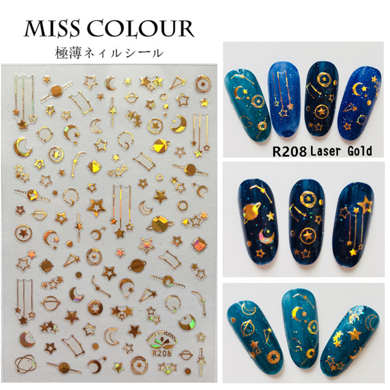 top 10 largest nail art foil strips list and get free