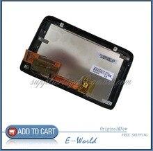 """Оригинал 4.3 """"дюймовый LMS430HF28 LMS430HF28-002 ЖК-экран панель + сенсорным экраном дигитайзер бесплатная доставка"""