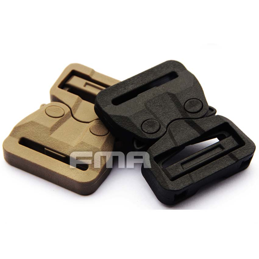5pcs/lot FMA Tactical Outdoor Accessories Multifunction Safety Buckle Button Quick Locking System Kit Free Shipping5pcs/lot FMA Tactical Outdoor Accessories Multifunction Safety Buckle Button Quick Locking System Kit Free Shipping
