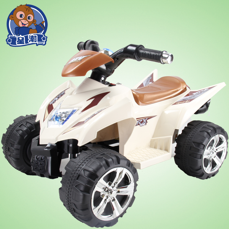 electric cars for kids childrens ride on atv with remote control with battery baby toys birthday and christmas gifts present in ride on cars from toys