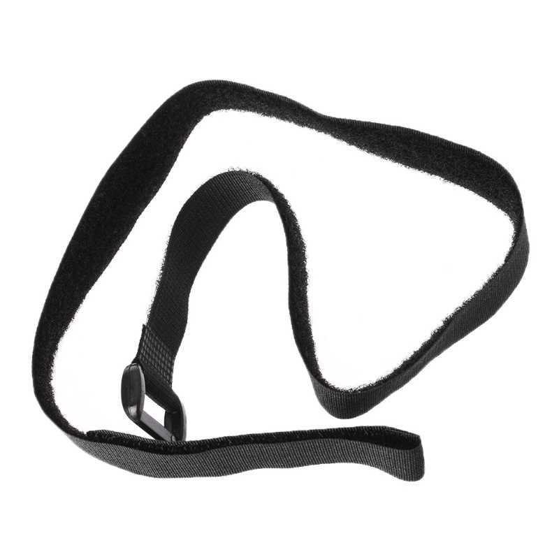 أسود حبل نايلون حزام البضائع حامل الأمتعة السحابة الأشرطة مع ذاتية اللصق ملصق للدراجات النارية سيارة في الهواء الطلق التخييم أكياس
